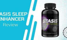 Stasis Sleep Enhancer Review – Does Stasis Sleep Enhancer Help With Sleep Apnea?