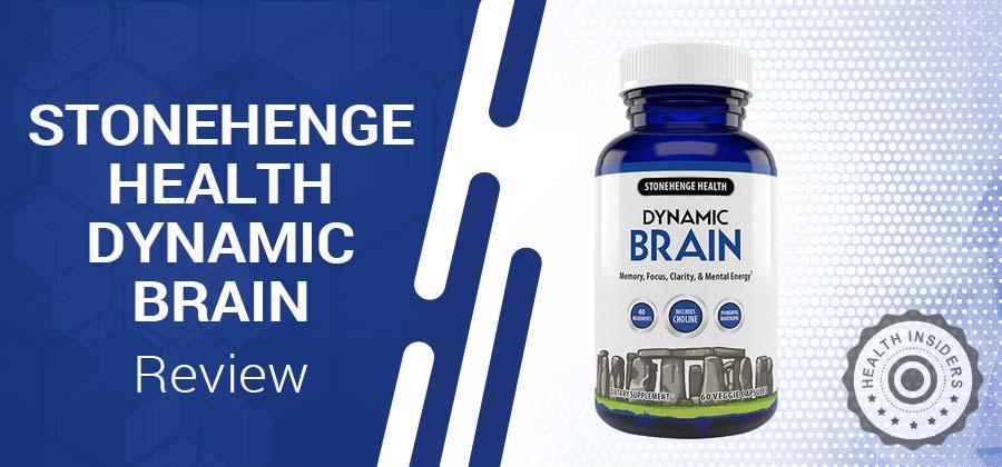 Stonehenge Health Dynamic Brain