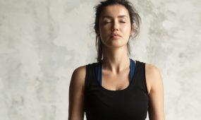 stress affects weight loss goals