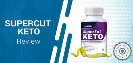 Super Cut Keto Review – Does It Work and Is It Safe To Use?