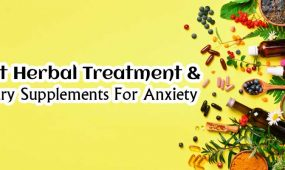 supplements for anxiety