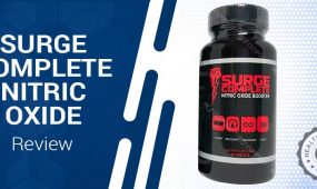 Surge Complete Nitric Oxide Review – Should You Buy This Product?