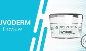 Suvoderm Review – A Complete Regime for Your Night Skincare Routine