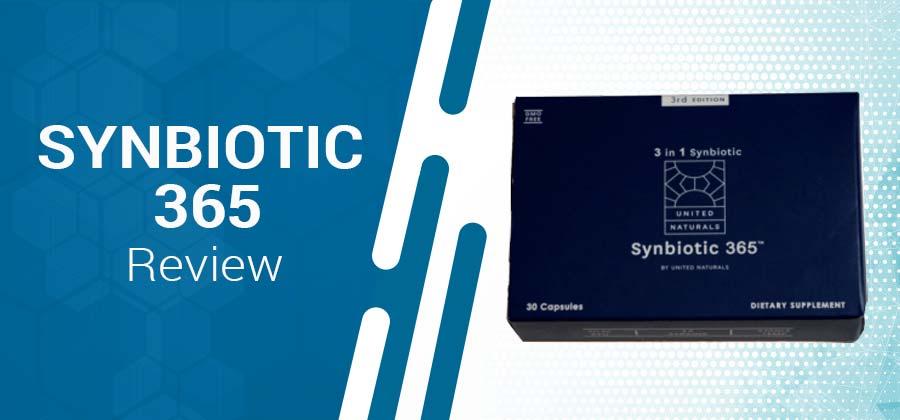 Synbiotic 365