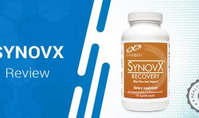 SynovX Review – Does Synovx Tendon & Ligament Help You Stay Active?