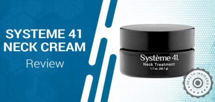 Systeme 41 Neck Cream Review – According to Dermatologists, Is It the Best Neck Firming Cream?