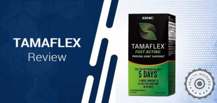 Tamaflex Review – What Is It & What Does GNC TamaFlex Do?