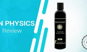 Tan Physics Review – Is Tan Physics Safe For Your Face?