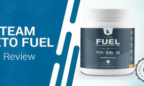Team Keto Fuel Review – Everything You Need To Know