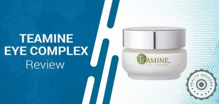 Teamine Eye Complex Review – Get the Facts About Revision Skincare Teamine Eye Complex