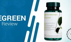 Tegreen Review – The Science, Benefits & Side Effects