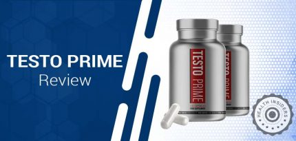 TestoPrime Review – All Natural Testosterone Booster