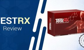 TestRX Review – Does TestRX Really Work? Find Out Here!