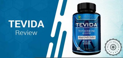 Tevida Testosterone Booster Review – Is Tevida Any Good & Is It Safe To Use?