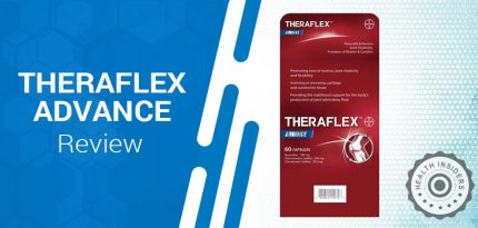 Theraflex Advance Review – What Is It and What Does It Do?
