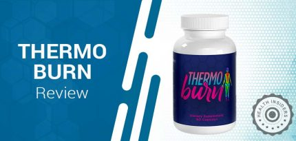 Thermo Burn Review – Is It Safe and Legit Fat Burner Product?