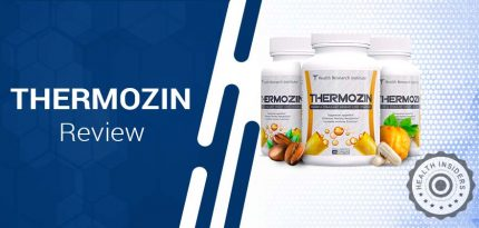 Thermozin Review – Is This Thermogenic Fat Burner Safe To Use?