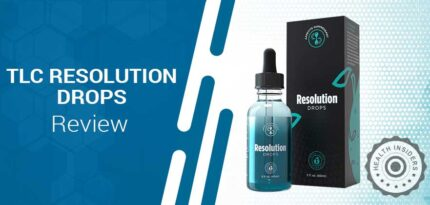 TLC Resolution Drops Review – Does It Work for Weight Loss?