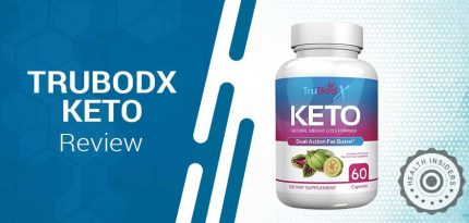 TruBodX Keto Review – Does It Work and Is It Safe To Use?