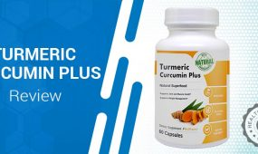 Turmeric Curcumin Plus Review – Learn The Science Here!