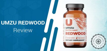 Umzu Redwood Review – Is It Safe To Use & Effective?