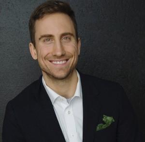 Andy De Santis, RD, MPH