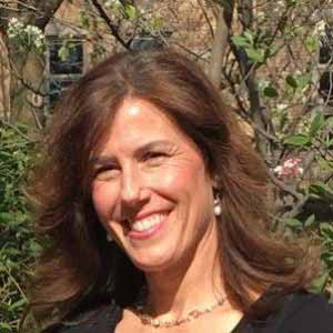 Suzanne Toon, MS, CPT, CIC