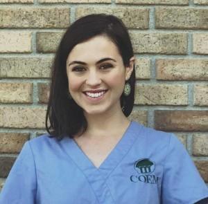 Caroline Duncan, M.D.