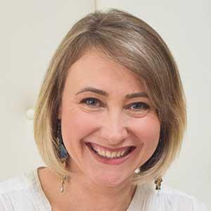 Sarah Moore, RD