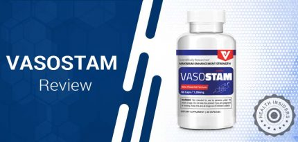 Vasostam Review – Should You Trust This Male Enhancement Supplement?