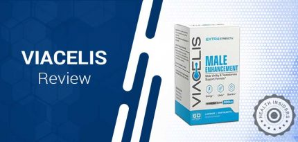 Viacelis Review – Is This Male Enhancement Pill Safe To Use & Does It Work?