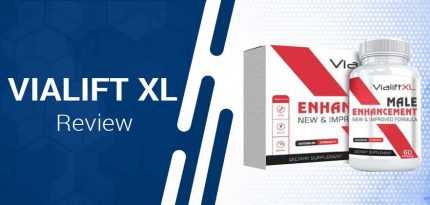 Vialift XL Review – Is It Safe and Legit Male Enhancement Product?