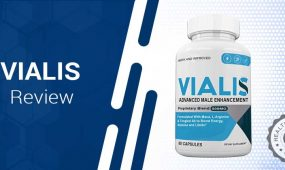 Vialis Male Enhancement Review – Learn The Shocking Facts About Vialis
