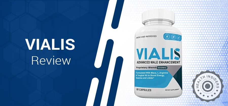 Vialis Male Enhancement