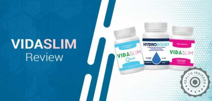 VidaSlim Review – Do VidaSlim Products Work and Worth Purchasing?