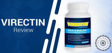 Virectin Review – The Truth of Virectin You Must Know