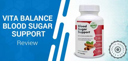 Vita Balance Blood Sugar Support Review – Does It Work For Long Term?