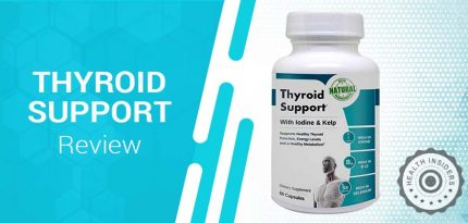 Vita Balance Thyroid Support Review – Everything You Need To Know
