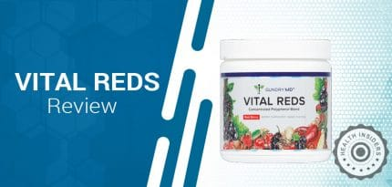 Vital Reds Review – What Is Vital Reds Good For and Is It Legitimate?