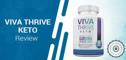 Viva Thrive Keto Review – Is This Keto Diet Pill A Scam or Worth Buying?