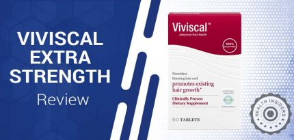 Viviscal Extra Strength Review – How Long Does It Take For Viviscal To Work?