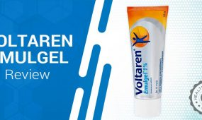 Voltaren Emulgel Review – How Safe Is This Anti-Inflammatory Cream?