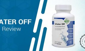 Water Off Review – Does This Diuretic Supplement Work?