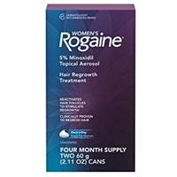 Womens Rogaine