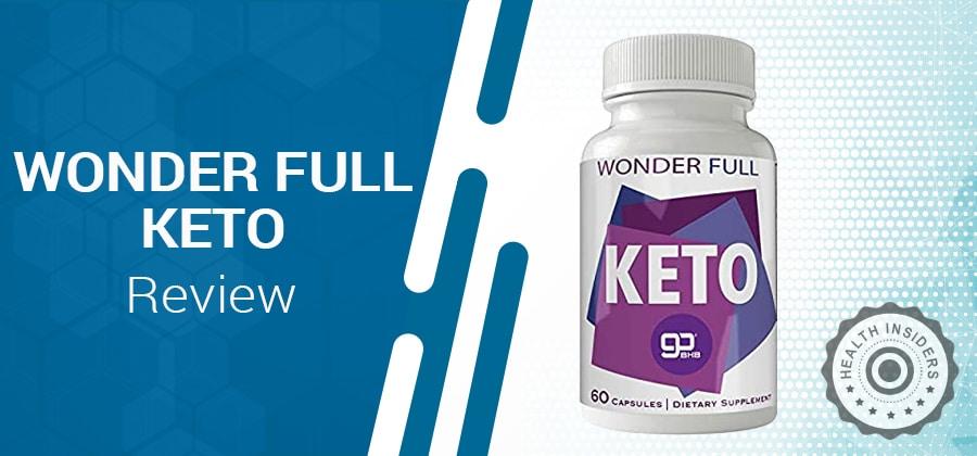 Wonder Full Keto