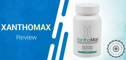 XanthoMax Review – Does It Really Help You Lose Weight?