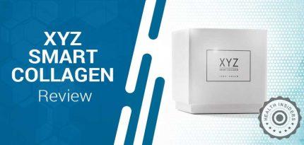 XYZ Smart Collagen Review – Get The Facts About XYZ Smart Collagen