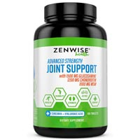Zenwise Advanced Strength Joint Support