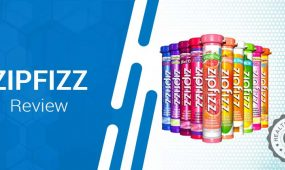 Zipfizz Review – What Is It and What Are The Side Effects of Zipfizz?