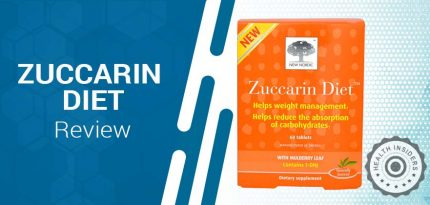 Zuccarin Diet Review – Is Zuccarin Good For Weight Loss?